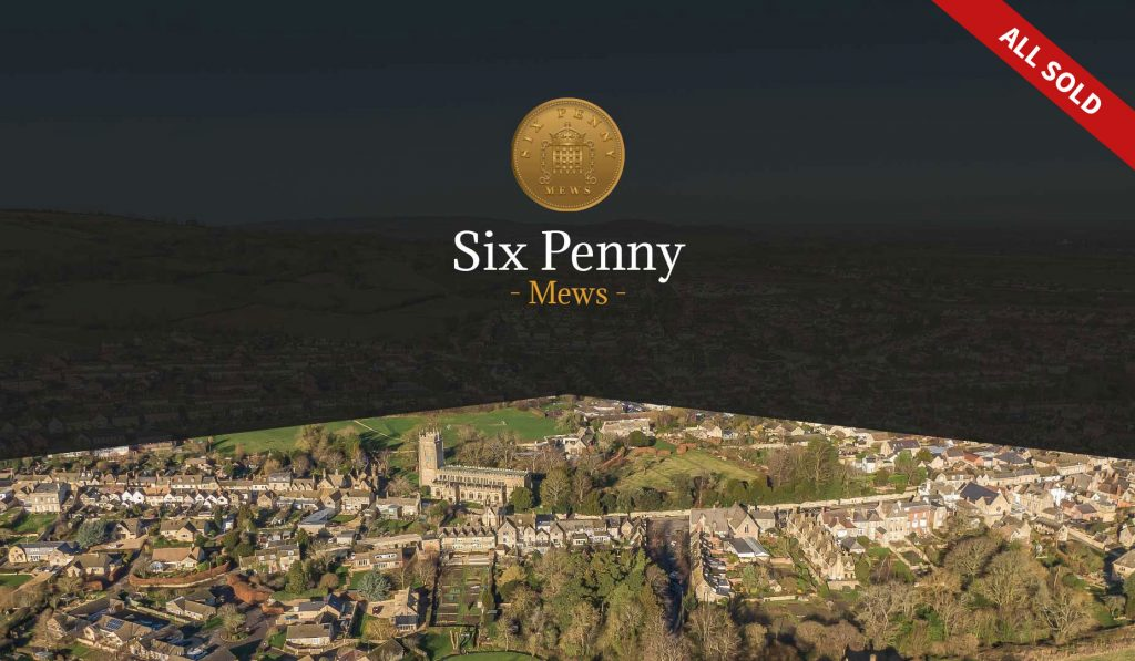 Six Penny Mews All Sold
