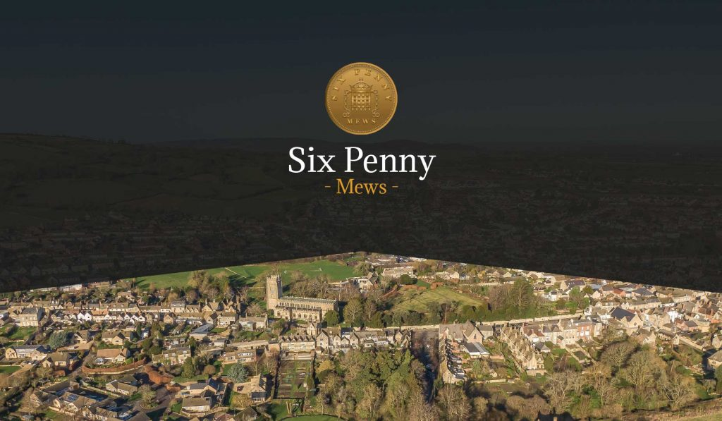 Six Penny Mews Winchcombe